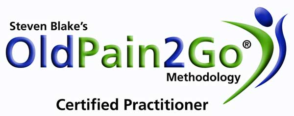 OldPain2Go Certified Practitioner, Sue Vandenberg, Newcastle Hypnotherapy